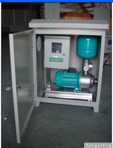别墅用小型变频供水设备