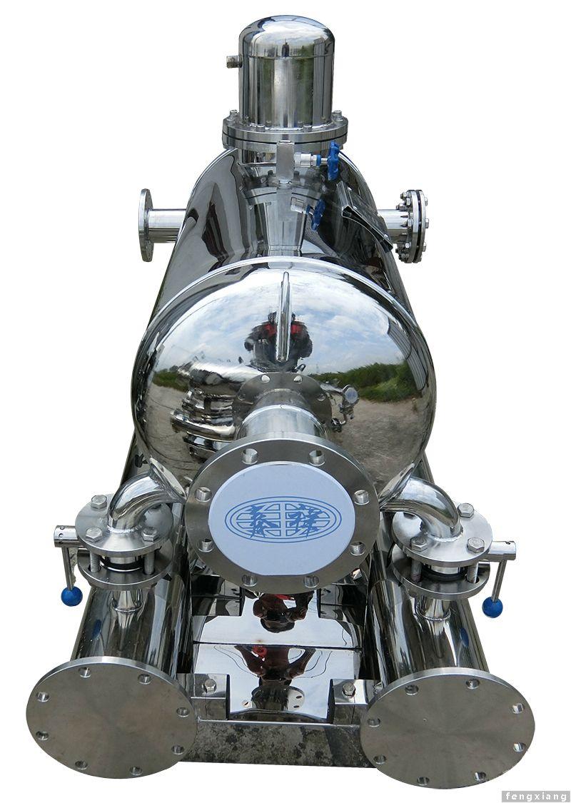 奉祥FX-WG(II)-12-60-2-4无负压供水设备