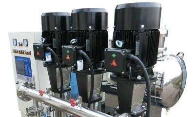 上海奉祥无负压变频给水设备_质量有保证您值得信赖!